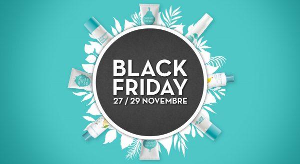 Black Friday Pura Vida Bio